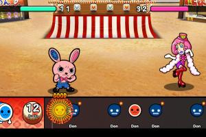 Taiko no Tatsujin: Rhythmic Adventure Pack Screenshot