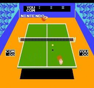 Smash Table Tennis Review - Screenshot 2 of 3