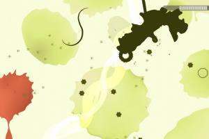 PixelJunk Eden 2 Screenshot
