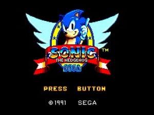 Sonic the Hedgehog Review - Screenshot 2 of 3