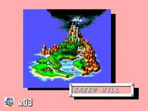 Sonic the Hedgehog Review - Screenshot 1 of 3
