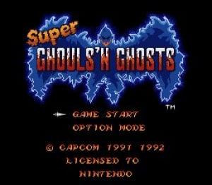Super Ghouls 'n Ghosts Review - Screenshot 3 of 3