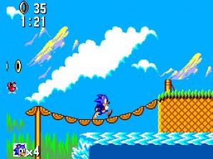 Sonic the Hedgehog Review - Screenshot 3 of 3