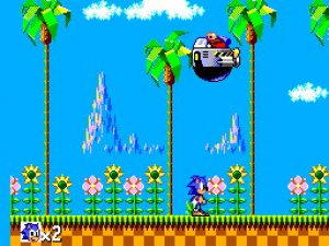 Sonic the Hedgehog Review - Screenshot 3 of 3