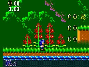 Sonic the Hedgehog Review - Screenshot 1 of 3