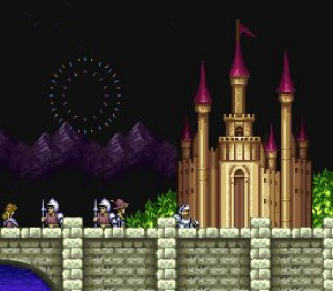 Super Ghouls 'n Ghosts Review - Screenshot 2 of 3