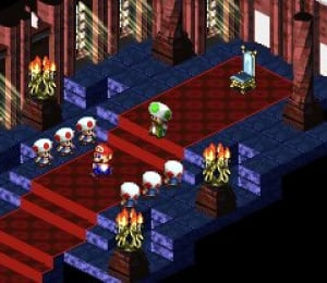 Super Mario RPG: Legend of the Seven Stars Review - Screenshot 4 of 5
