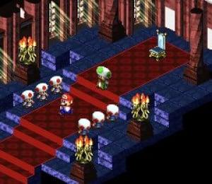 Super Mario RPG: Legend of the Seven Stars Review - Screenshot 3 of 4