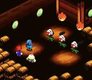 Super Mario RPG: Legend of the Seven Stars Review - Screenshot 4 of 4