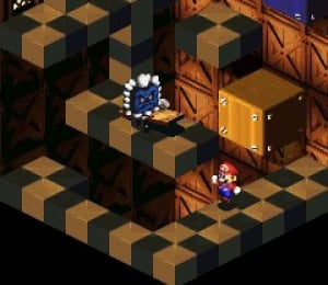 Super Mario RPG: Legend of the Seven Stars Review - Screenshot 1 of 5