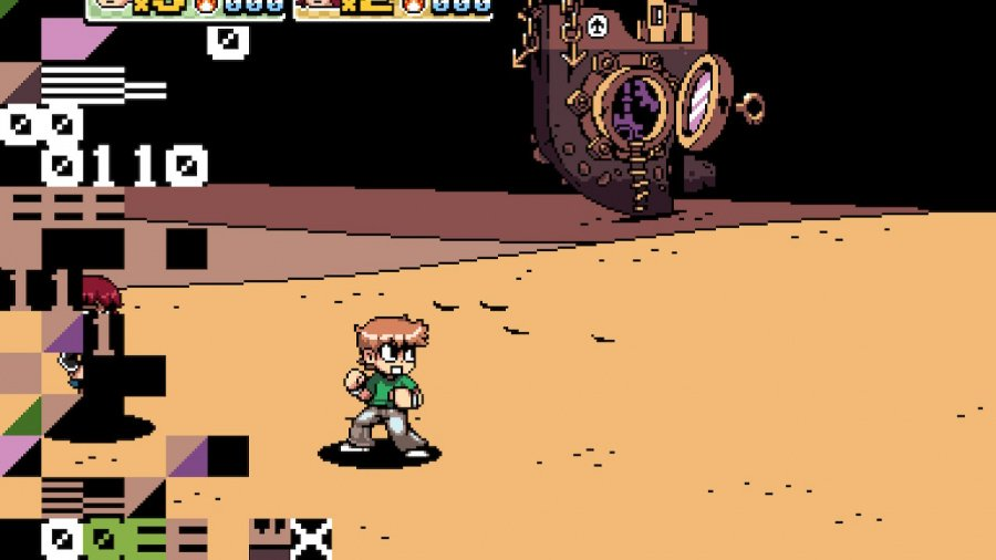 Scott Pilgrim vs. The World: The Game - Complete Edition Review - Screenshot 1 of 6