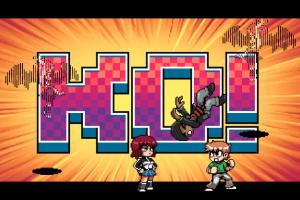 Scott Pilgrim vs. The World: The Game - Complete Edition Screenshot