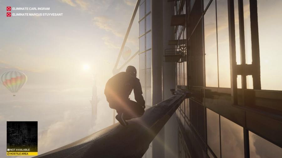 Hitman 3 - Cloud Version Review - Screenshot 1 of 5