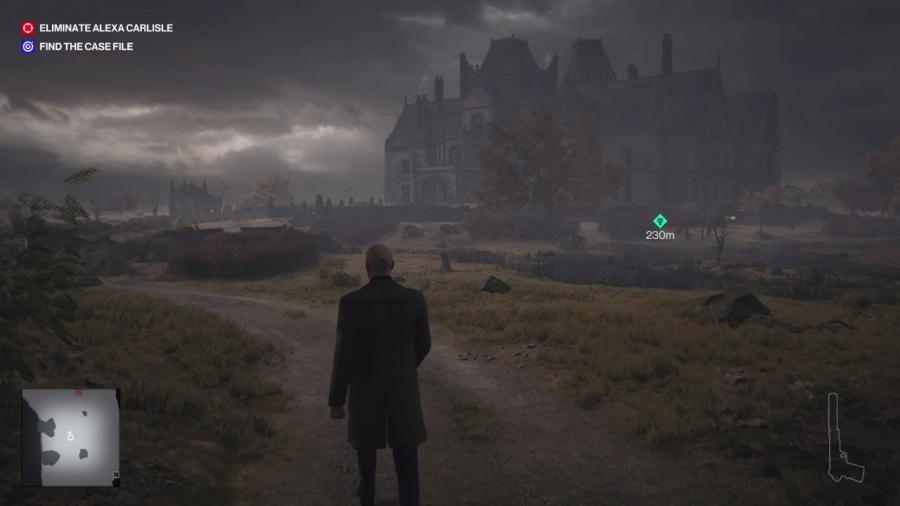 Hitman 3 - Cloud Version Review - Screenshot 1 of 3