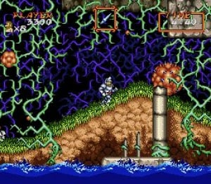 Super Ghouls 'n Ghosts Review - Screenshot 3 of 3