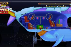 Golden Force Screenshot