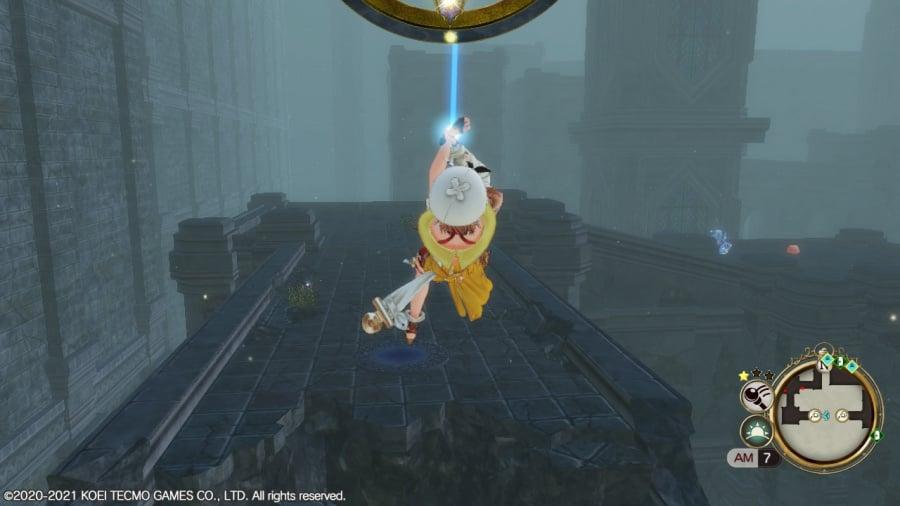 Atelier Ryza 2: Lost Legends & The Secret Fairy Review - Screenshot 1 of 6