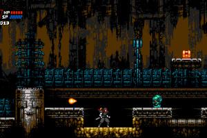 Cyber Shadow Screenshot