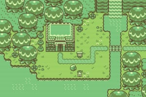Timothy And The Mysterious Forest Screenshot