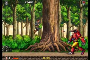 Shadow Gangs Screenshot