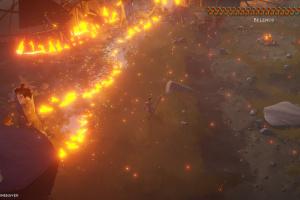 Gods Will Fall Screenshot