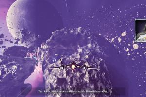Redout: Space Assault Screenshot