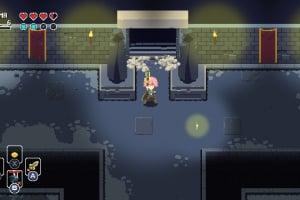 Sword of the Necromancer Screenshot