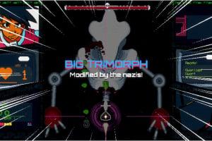 Project Starship X Screenshot