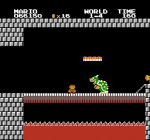 Super Mario Bros.: The Lost Levels Review - Screenshot 4 of 4