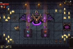 UnderMine Screenshot