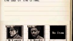 Unsolved Crimes Screenshot