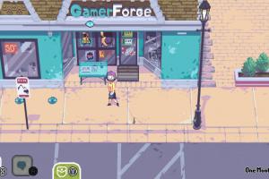 Half Past Fate: Romantic Distancing Screenshot