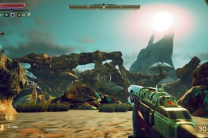 The Outer Worlds: Peril on Gorgon Screenshot