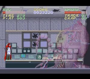 Psycho Dream Review - Screenshot 3 of 4