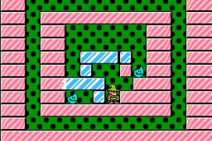Fire 'n Ice Screenshot