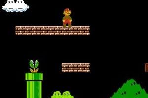 Super Mario Bros.: The Lost Levels Screenshot