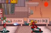 Doomsday Warrior Review - Screenshot 2 of 7