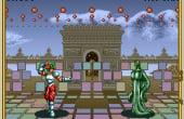 Doomsday Warrior Review - Screenshot 3 of 7