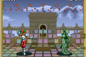 Doomsday Warrior Screenshot