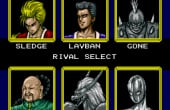 Doomsday Warrior Review - Screenshot 4 of 7