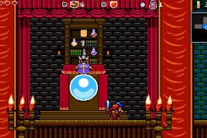 Cathedral Screenshot