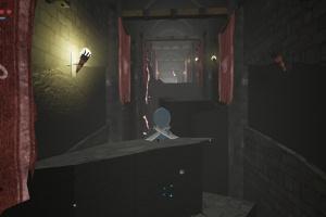 Blue Fire Screenshot