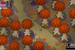 Rogue Heroes: Ruins of Tasos Screenshot