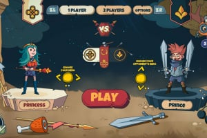 Brawl Chess Screenshot
