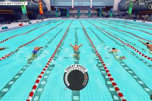 Summer Athletics Screenshot