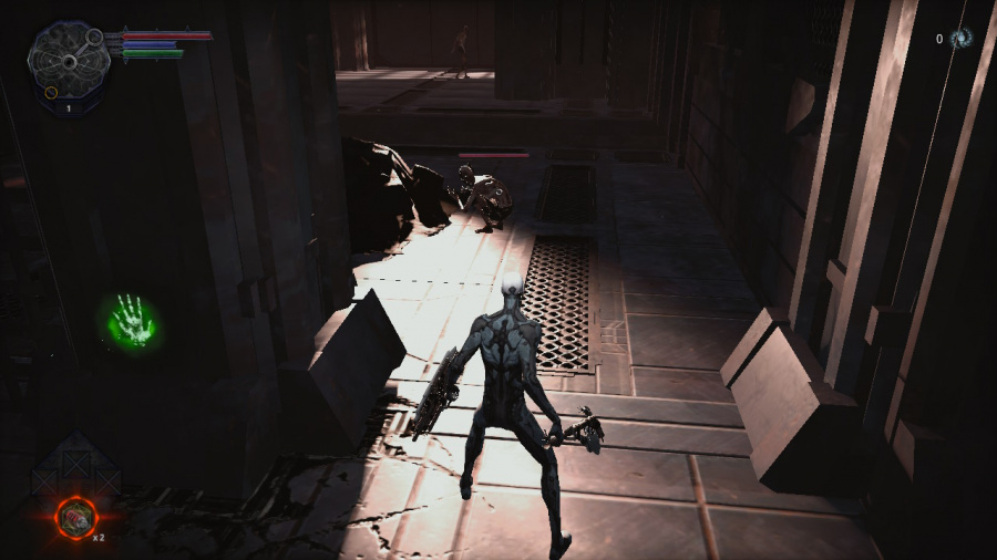 Hellpoint Review - Screenshot 1 of 6