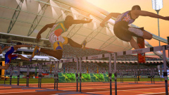 Summer Athletics Screenshot