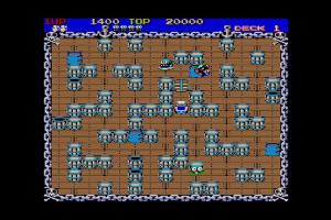 Capcom Arcade Stadium Screenshot