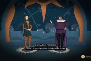 Astrologaster Screenshot