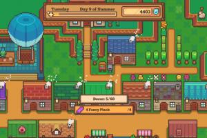 Littlewood Screenshot